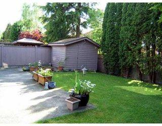 Photo 10: 8431 DAYTON Court in Richmond: Garden City House for sale : MLS®# V950103