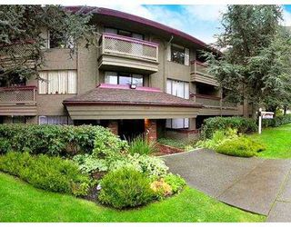 "Photo 2: 301 436 7TH ST in New Westminster: Uptown NW Condo for sale in ""Regency Court"" : MLS®# V587628"