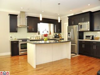 Photo 2:  in Cloverdale: Cloverdale BC House for sale : MLS®# F1200715