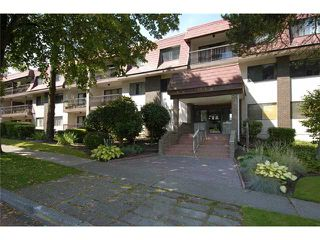 Photo 1: 214 5715 JERSEY Avenue in Burnaby: Central Park BS Condo for sale (Burnaby South)  : MLS®# V965519