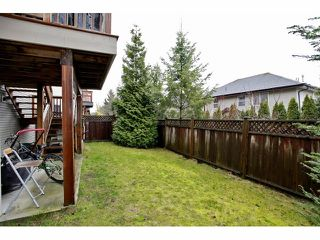 Photo 10: 19878 69A Avenue in Langley: Willoughby Heights House for sale : MLS®# F1302206