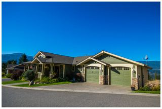 Photo 5: 33 2990 Northeast 20 Street in Salmon Arm: Uplands House for sale : MLS®# 10088778