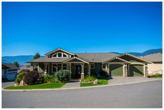 Photo 10: 33 2990 Northeast 20 Street in Salmon Arm: Uplands House for sale : MLS®# 10088778