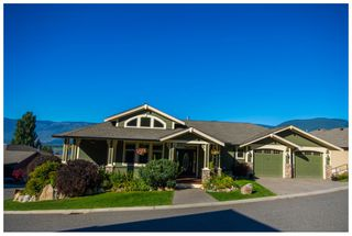 Photo 3: 33 2990 Northeast 20 Street in Salmon Arm: Uplands House for sale : MLS®# 10088778