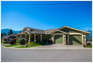 Photo 11: 33 2990 Northeast 20 Street in Salmon Arm: Uplands House for sale : MLS®# 10088778