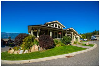 Photo 6: 33 2990 Northeast 20 Street in Salmon Arm: Uplands House for sale : MLS®# 10088778