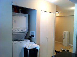 Photo 7: 203 555 Delestre Avenue in Coquitlam: Condo for sale : MLS®# V1028408