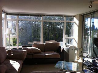 Photo 8: 203 555 Delestre Avenue in Coquitlam: Condo for sale : MLS®# V1028408