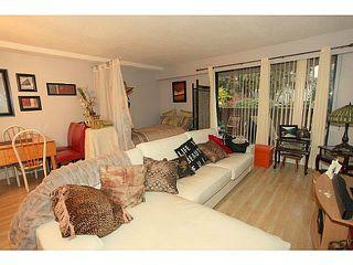 Photo 4: # 106 15369 THRIFT AV: White Rock Condo for sale (South Surrey White Rock)  : MLS®# F1326290