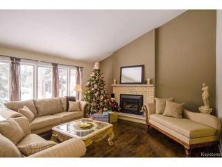 Photo 4: 103 Shier Drive in WINNIPEG: Charleswood Residential for sale (South Winnipeg)  : MLS®# 1326228