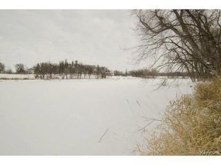 Photo 20: 103 Shier Drive in WINNIPEG: Charleswood Residential for sale (South Winnipeg)  : MLS®# 1326228