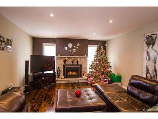 Photo 9: 103 Shier Drive in WINNIPEG: Charleswood Residential for sale (South Winnipeg)  : MLS®# 1326228