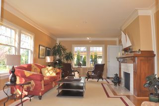 Photo 6: 1557 Nanton Avenue in Vancouver: Shaughnessy Home for sale ()  : MLS®# v821320