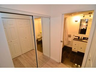 """Photo 10: 101 1860 W 6TH Avenue in Vancouver: Kitsilano Townhouse for sale in """"Heritage on Cypress"""" (Vancouver West)  : MLS®# V1058606"""