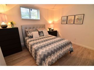 """Photo 9: 101 1860 W 6TH Avenue in Vancouver: Kitsilano Townhouse for sale in """"Heritage on Cypress"""" (Vancouver West)  : MLS®# V1058606"""