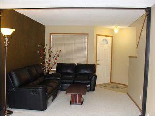 Photo 3: 7820 LAGUNA Way NE in CALGARY: Monterey Park Residential Detached Single Family for sale (Calgary)  : MLS®# C3611607