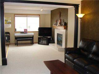 Photo 4: 7820 LAGUNA Way NE in CALGARY: Monterey Park Residential Detached Single Family for sale (Calgary)  : MLS®# C3611607