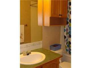 Photo 13: 7820 LAGUNA Way NE in CALGARY: Monterey Park Residential Detached Single Family for sale (Calgary)  : MLS®# C3611607