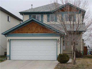Photo 1: 7820 LAGUNA Way NE in CALGARY: Monterey Park Residential Detached Single Family for sale (Calgary)  : MLS®# C3611607