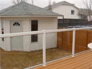 Photo 19: 7820 LAGUNA Way NE in CALGARY: Monterey Park Residential Detached Single Family for sale (Calgary)  : MLS®# C3611607