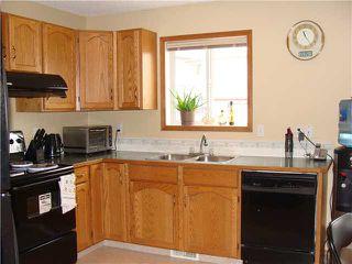 Photo 7: 7820 LAGUNA Way NE in CALGARY: Monterey Park Residential Detached Single Family for sale (Calgary)  : MLS®# C3611607