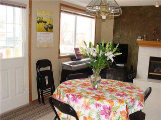 Photo 8: 7820 LAGUNA Way NE in CALGARY: Monterey Park Residential Detached Single Family for sale (Calgary)  : MLS®# C3611607