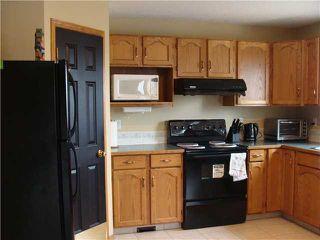 Photo 6: 7820 LAGUNA Way NE in CALGARY: Monterey Park Residential Detached Single Family for sale (Calgary)  : MLS®# C3611607