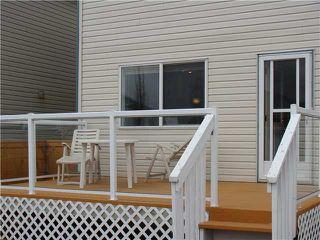 Photo 18: 7820 LAGUNA Way NE in CALGARY: Monterey Park Residential Detached Single Family for sale (Calgary)  : MLS®# C3611607