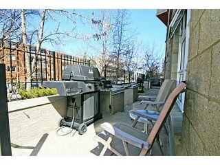 Photo 4: 102 315 24 Avenue SW in CALGARY: Mission Townhouse for sale (Calgary)  : MLS®# C3615121