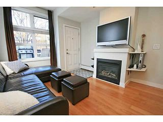 Photo 9: 102 315 24 Avenue SW in CALGARY: Mission Townhouse for sale (Calgary)  : MLS®# C3615121