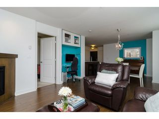 """Photo 9: D304 8929 202ND Street in Langley: Walnut Grove Condo for sale in """"THE GROVE"""" : MLS®# F1414965"""