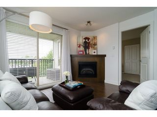 """Photo 11: D304 8929 202ND Street in Langley: Walnut Grove Condo for sale in """"THE GROVE"""" : MLS®# F1414965"""