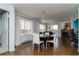 """Photo 2: D304 8929 202ND Street in Langley: Walnut Grove Condo for sale in """"THE GROVE"""" : MLS®# F1414965"""