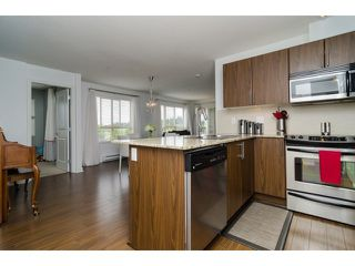 """Photo 6: D304 8929 202ND Street in Langley: Walnut Grove Condo for sale in """"THE GROVE"""" : MLS®# F1414965"""