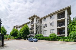 """Photo 34: # D304 8929 202nd St, Langley V1M 0B4 """"The Grove in Walnut Grove"""""""