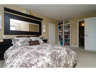 """Photo 13: D304 8929 202ND Street in Langley: Walnut Grove Condo for sale in """"THE GROVE"""" : MLS®# F1414965"""