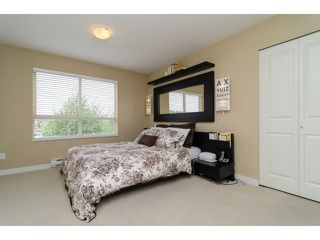 """Photo 12: D304 8929 202ND Street in Langley: Walnut Grove Condo for sale in """"THE GROVE"""" : MLS®# F1414965"""