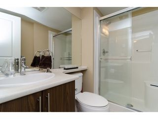 """Photo 19: D304 8929 202ND Street in Langley: Walnut Grove Condo for sale in """"THE GROVE"""" : MLS®# F1414965"""