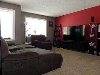Photo 3: 2 133 COPPERPOND Heights SE in : Copperfield Townhouse for sale (Calgary)  : MLS®# C3622800