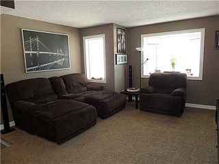 Photo 4: 2 133 COPPERPOND Heights SE in : Copperfield Townhouse for sale (Calgary)  : MLS®# C3622800