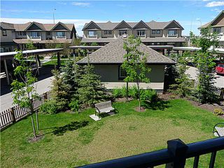 Photo 11: 2 133 COPPERPOND Heights SE in : Copperfield Townhouse for sale (Calgary)  : MLS®# C3622800