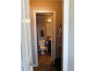Photo 16: 2 133 COPPERPOND Heights SE in : Copperfield Townhouse for sale (Calgary)  : MLS®# C3622800