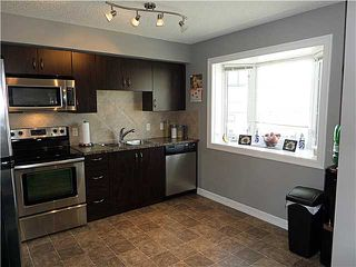 Photo 9: 2 133 COPPERPOND Heights SE in : Copperfield Townhouse for sale (Calgary)  : MLS®# C3622800