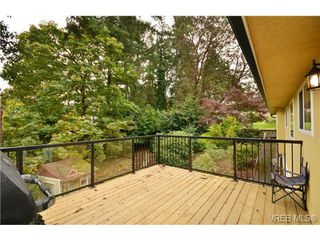 Photo 19: 4559 Seawood Terr in VICTORIA: SE Gordon Head House for sale (Saanich East)  : MLS®# 685268