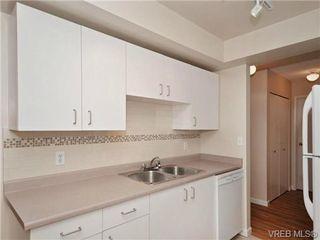 Photo 8: 404 2520 Wark Street in VICTORIA: Vi Hillside Condo Apartment for sale (Victoria)  : MLS®# 346976