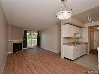 Photo 5: 404 2520 Wark Street in VICTORIA: Vi Hillside Condo Apartment for sale (Victoria)  : MLS®# 346976