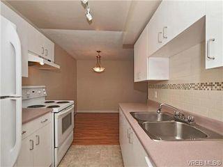 Photo 7: 404 2520 Wark Street in VICTORIA: Vi Hillside Condo Apartment for sale (Victoria)  : MLS®# 346976