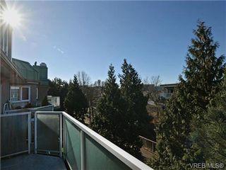 Photo 17: 404 2520 Wark Street in VICTORIA: Vi Hillside Condo Apartment for sale (Victoria)  : MLS®# 346976