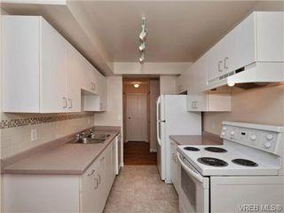 Photo 9: 404 2520 Wark Street in VICTORIA: Vi Hillside Condo Apartment for sale (Victoria)  : MLS®# 346976