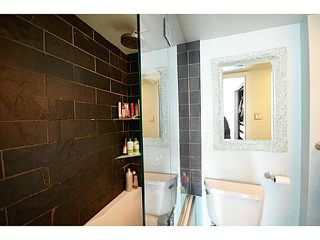"""Photo 10: 1801 1238 MELVILLE Street in Vancouver: Coal Harbour Condo for sale in """"POINT CLAIRE"""" (Vancouver West)  : MLS®# V1108872"""